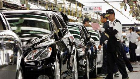 Kinh tế châu Á có thể trụ vững nếu Fed giảm kích thích