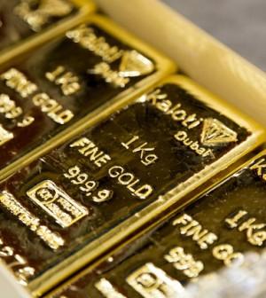 Nga giảm lượng nắm giữ vàng lần đầu tiên trong năm do giá giảm
