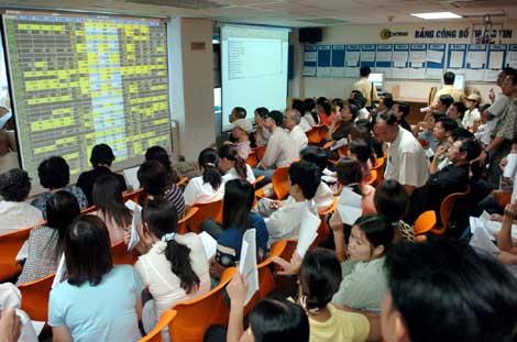 Nhận định thị trường chứng khoán chứng khoán ngày 15/10/2013