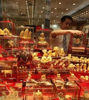 thị trường vàng ở Ấn Độ, nhu cầu vàng của Ấn Độ