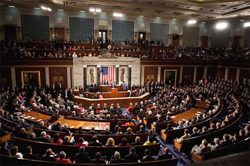 Các thượng nghị sỹ Dân chủ Mỹ soạn dự thảo nâng trần nợ vô điều kiện
