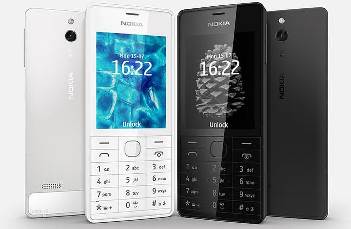 Nokia 515 hai sim, giá bán nokia 515, nokia 515