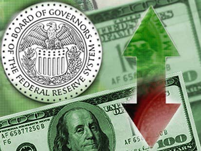 Fed có thể rút QE3 trong các tháng tới