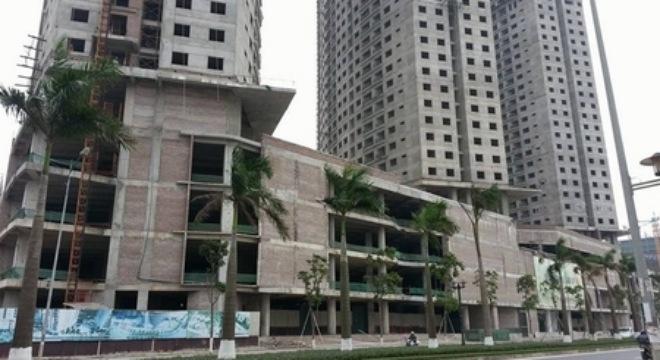 Giá căn hộ rẻ khoảng 1 triệu đồng/m2 sau khi giảm 50% thuế GTGT