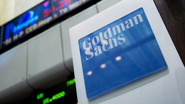 Ngoại hối là lĩnh vực kinh doanh duy nhất mà Goldman bị thua lỗ.