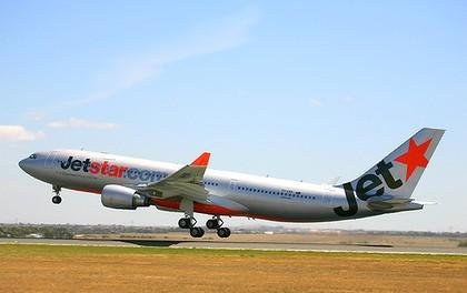 Jetstar Pacific mở đường bay đến Phú Quốc, Nha Trang từ tháng 12/2013