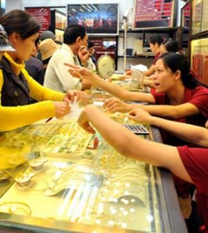 mua bán vàng miếng, mua bán vàng, thị trường vàng