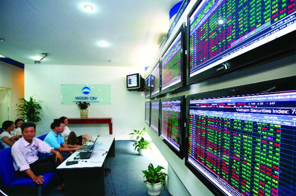 Nhận định thị trường chứng khoán ngày 25/11/2013