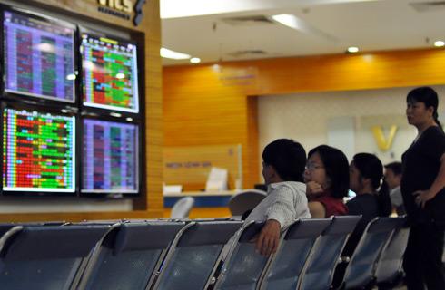 """Nhận định thị trường chứng khoán 13/11: """"Hạn chế bán đuổi"""""""