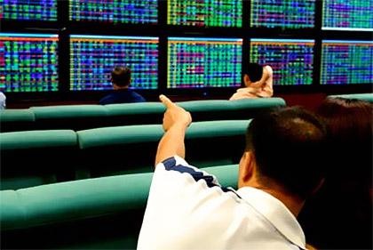 """Nhận định thị trường chứng khoán ngày 20/11/2013 : """"Chờ cơ hội mua"""""""
