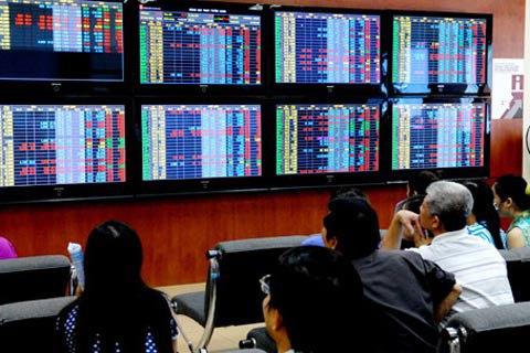 """Nhận định thị trường chứng khoán ngày 21/11/2013 : """"Sẽ tăng nhẹ"""""""