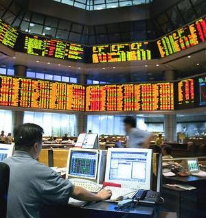 Chứng khoán châu âu, thị trường chứng khoán châu hôm hôm nay