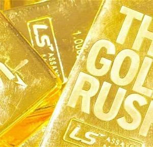 Thị trường vàng sẽ đi lên và khởi sắc, giá vàng hôm nay