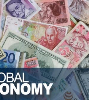 Thông tin kinh tế thế giới ngày 25/12/2013 | Bản tin KINH TE hôm nay