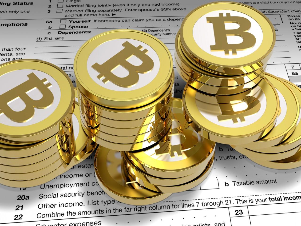 Bitcoin giảm giá vì Trung Quốc cấm giao dịch