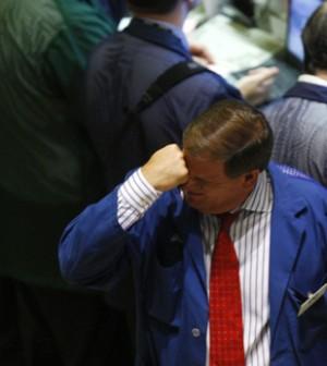 Chứng khoán châu Âu ngày 16/11/2013 trượt giảm trước thềm cuộc họp của Fed