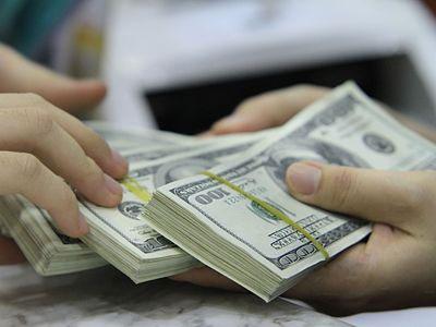 Giá USD ngày 21/12/2013