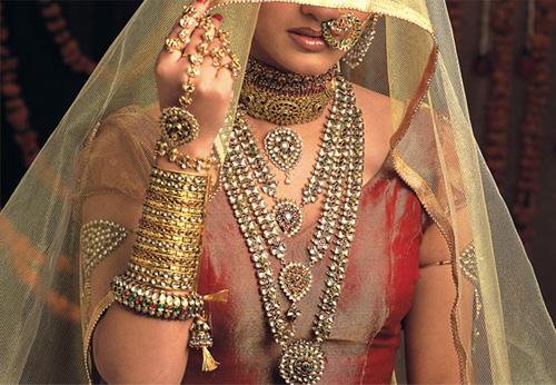 Khủng hoảng vàng Ấn Độ