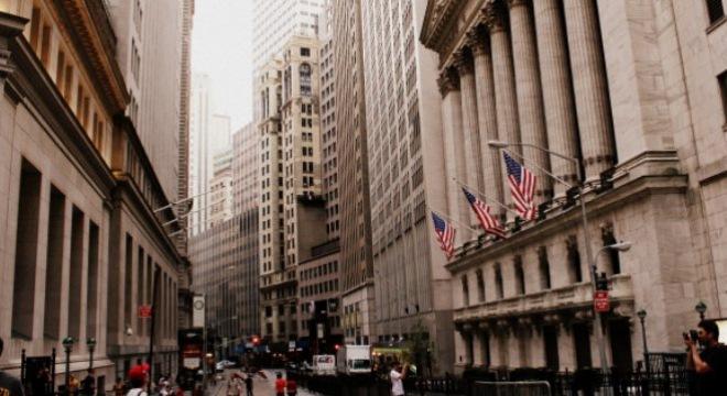 Khi nào Mỹ mất vị trí trung tâm tài chính thế giới? | Bao giờ Mỹ không là No1