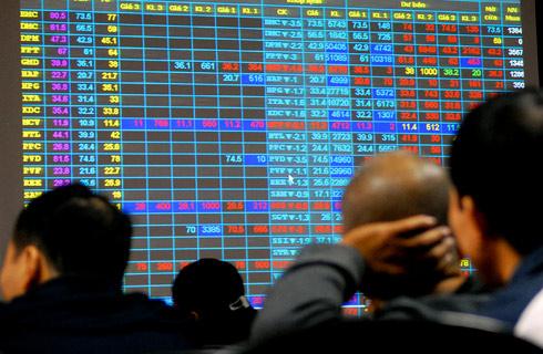 Nhận định thị trường chứng khoán ngày 19/12/2013