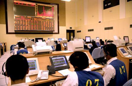 """Nhận định thị trường chứng khoán ngày 3/12/2013: """"Chưa nên mua lúc này"""""""