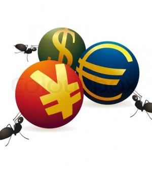 giá đồng yên, usd, euro, tiền tệ thế giới
