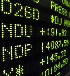 Thị trường Chứng khoán châu Á ngày 2/1/2014 tăng điểm phiên giao dịch đầu năm