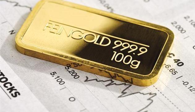Dự báo giá vàng tuần này từ 24/2/2014 – 28/2/2014 của GVA