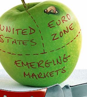 Kinh tế toàn cầu năm 2014: Tâm điểm vẫn là Mỹ | Bản tin KINH TE