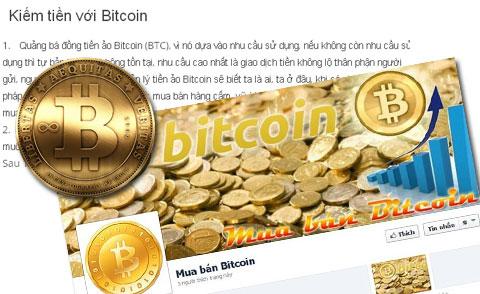 Tiền ảo Bitcoin vào Việt Nam: Kẻ say người sợ