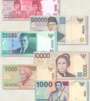 tiền tệ, thị trường tiền tệ, tiền tệ indonesia