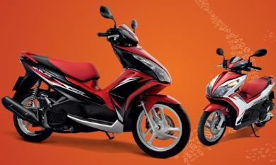 Theo đó khách hàng khi mua xe Air Blade 125cc (không áp dụng cho phiên bản sơn từ tính) do Honda Việt Nam sản xuất tại các cửa hàng bán xe và dịch vụ do Honda