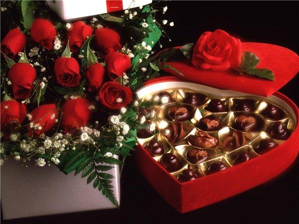 quà valentine 2014, quà tặng valentine, chocolate, socola
