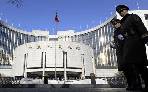 Trung Quốc bán mạnh trái phiếu kho bạc Mỹ, Chứng khoán thế giới