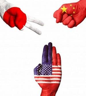 Châu Á trong 2 năm tới sẽ vượt mặt Mỹ về độ giàu có