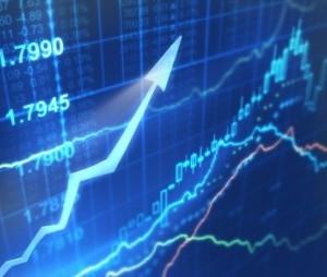 Chứng khoán châu Á khởi sắc lên lên mức đỉnh 1 tháng qua , chứng khoán thế giới