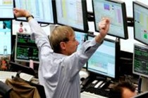 Chứng khoán Châu Âu tăng lên mức cao nhất trong 6 năm , chứng khoán thế giới