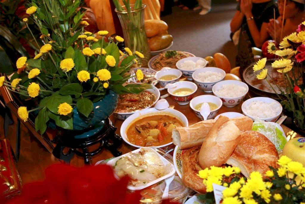 Văn khấn cúng rằm Tháng Giêng, Tết Nguyên Tiêu, hay còn gọi Lễ Thượng Nguyên