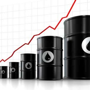 Giá dầu ngày 27/2/2014 vụt tăng nhờ số liệu nguồn cung