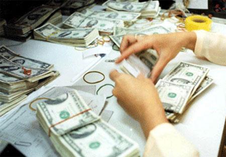 Tỷ giá USD/VND ngày 10/02/2014 |Giá USD tự do tại chợ đen, ngân hàng Vietcombank