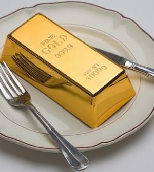 Nguyên nhân Vì sao giá vàng thế giới ngày 14/2/2014 tăng cao nhất 3 tháng qua