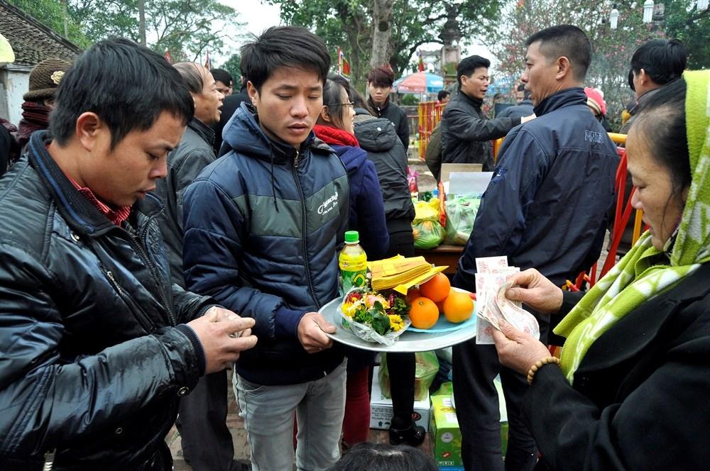 Lễ hội khai ấn Đền Trần Nam Đinh năm 2014 có gì mới