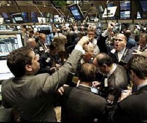 Trong tháng 2/2014, thị trường chứng khoán Mỹ tăng điểm mạnh