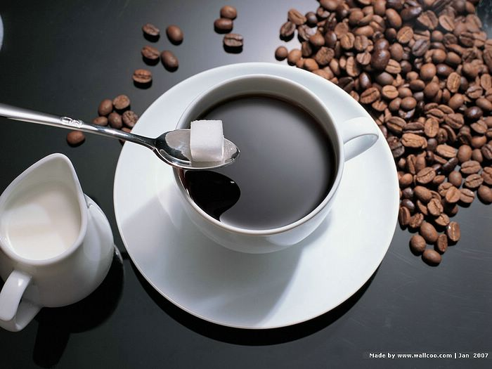 Sức hấp dẫn của thị trường tiêu thụ cà phê châu Á