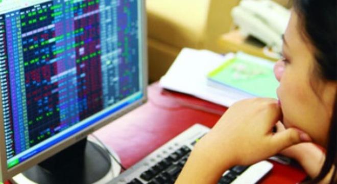 chứng khoán việt nam, thị trường chứng khoán việt nam, chứng khoán trực tuyến,tin nhanh chứng khoán