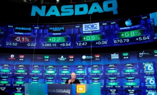 Tổng hợp thị trường chứng khoán thế giới ngày 26/2/2014