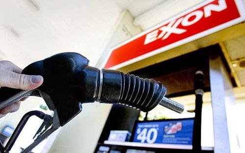 Dầu thô tăng giá 5 tuần liên tiếp, giá dầu thô