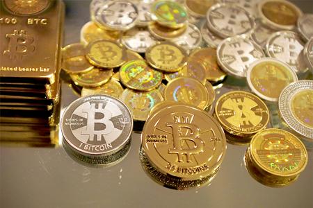 Tỷ giá Bitcoin tại Việt Nam liên tục giảm