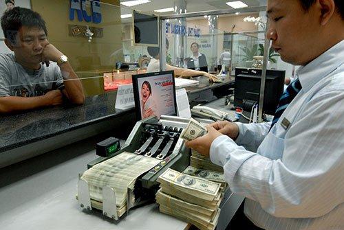 Tỷ giá USD tự do và ngân hàng ngày 15/2/2014