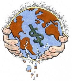 Đồng USD ngày 25/2/2014 giảm do lo ngại về kinh tế Mỹ